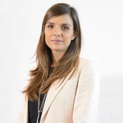 Natalia Rojas, de FJME Venture Capital
