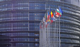 Parlamento Europeo, de Pixabay