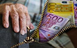 Previsión ante jubilación, de Pixabay