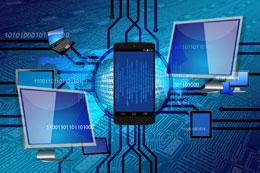 Redes de telecomunicaciones, de Pixabay