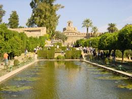 Alcázar de Córdoba, de Open