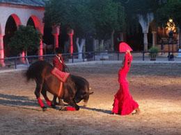 Arte de los caballos andaluces, de Open