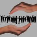 Ayuda social, de Pixabay
