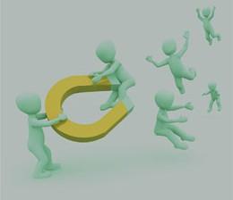 Captar inversores, de Pixabay