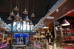 Mercado de la Victoria, de Open