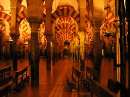 Mezquita de bnoche, de Open