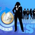 Mujer financiera, de Pixabay