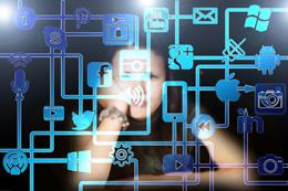 Ante redes sociales, de Pixabay