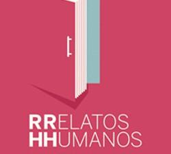 Portada de Relatos Humanos, de LID