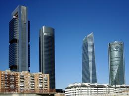 Madrid, de Pixabay