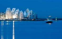 Aarhus, de Open
