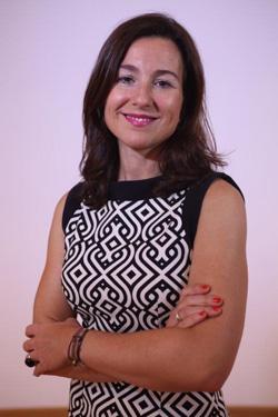 Almudena Sánchez García-Lomas, de Ayming