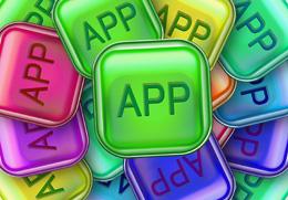 Aplicaciones, de Pixabay