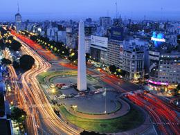 Buenos Aires, de Open