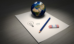 Futuro del mundo, de Pixabay