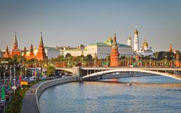 Moscú, de Open