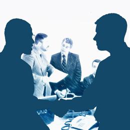 Negociación, de Pixabay