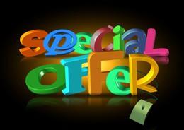 ofertas, de Pixabay