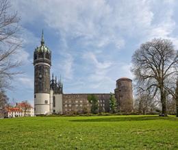 Wittenberg, de Open