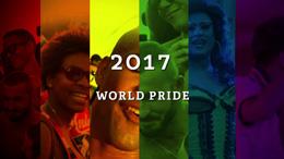 Convocatoria del World Pride en Madrid, de Open