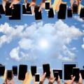 Integración en nube, de Pixabay