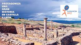 Numancia romana, de Open