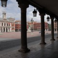 Plaza de Valladolid, de Open