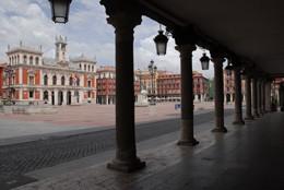 Plaza de Valladolid, de Open