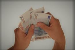 Salario, de Pixabay