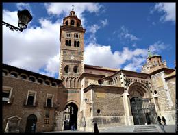 Teruel, de Open