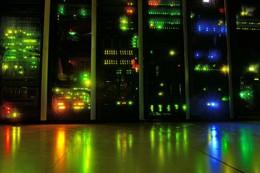 Centro de datos, de Pixabay