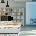 Diseño de oficinas, de Plug&Go