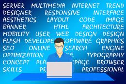 Estrategia web, de Pixabay