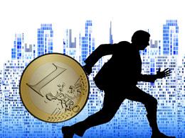 Impuestos en euros, de Pixabay