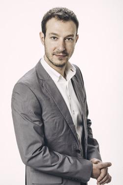 Juan Merodio, consultor
