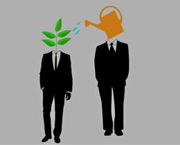 mentor y coach, de Pixabay