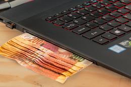 Presupuesto en seguridad,de Pixabay