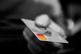 Tarjeta de pagos, de Pixabay