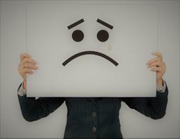 Triste y poco valorado, de Pixabay