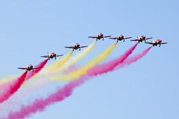 Aviación España, de Pixabay