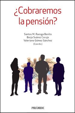 Portada de ¿Cobraremos la pensión?