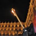 Fiesta Semana Santa en Castilla y león, de Open