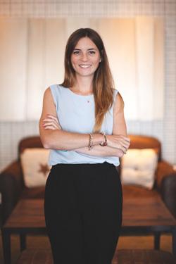 Lucía Caro, de Gaona Abogados