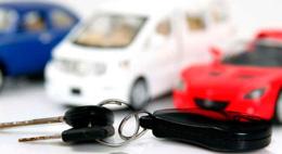 Renting de vehículos de AER