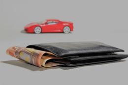 Renting de vehículos, de Pixabay