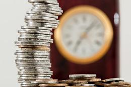 Ahorro en fondos, de Pixabay