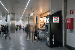 Cajero automático, de Cardtronics