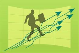 Crecimiento de empresa, de Pixabay