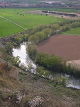Curva del Pisuerga, de Open