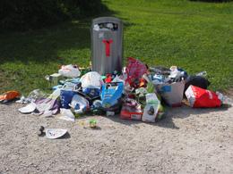 Marcas basura, de Pixabay